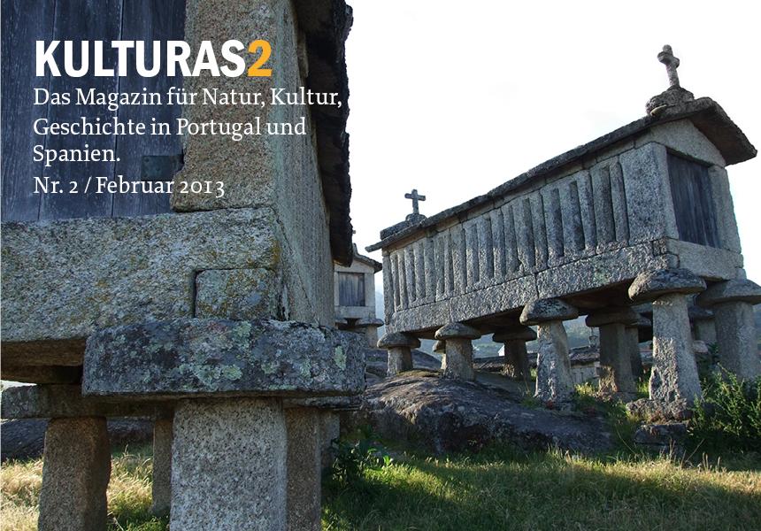 kulturas magazin f r natur kultur und geschichte portugal und spanien volkst mliche. Black Bedroom Furniture Sets. Home Design Ideas